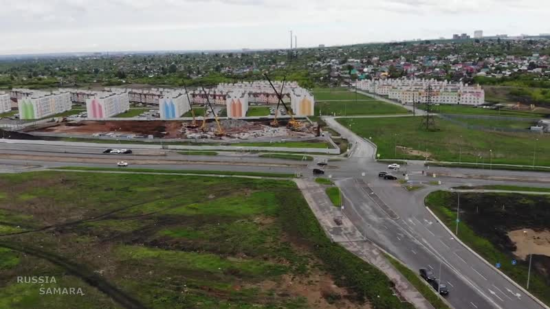 Строительство детсадов Кошелев Парк