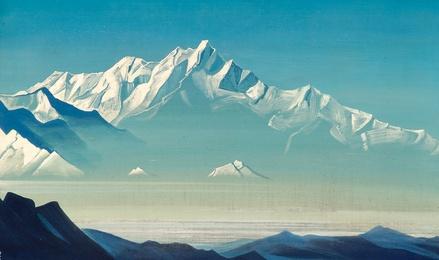 Гора на горизонте – «портрет» аутистичности