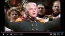 Дмитрий Хворостовский в опере Прокофьева Война и мир 2003 год Япония Токио