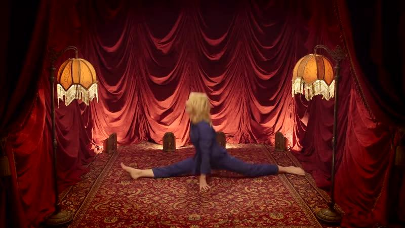 Cate Blanchetts Secret Talent Looks Painful