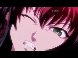 Taimanin Asagi 2 Охотница на демонов Асаги 2 - 01 [720p]