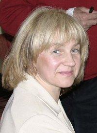 Lyudmila  Kuznetsova (Shikholeva)