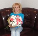 Ганна Заяц, Мурманск, Россия