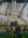 Персональный фотоальбом Pavel Vasilyev