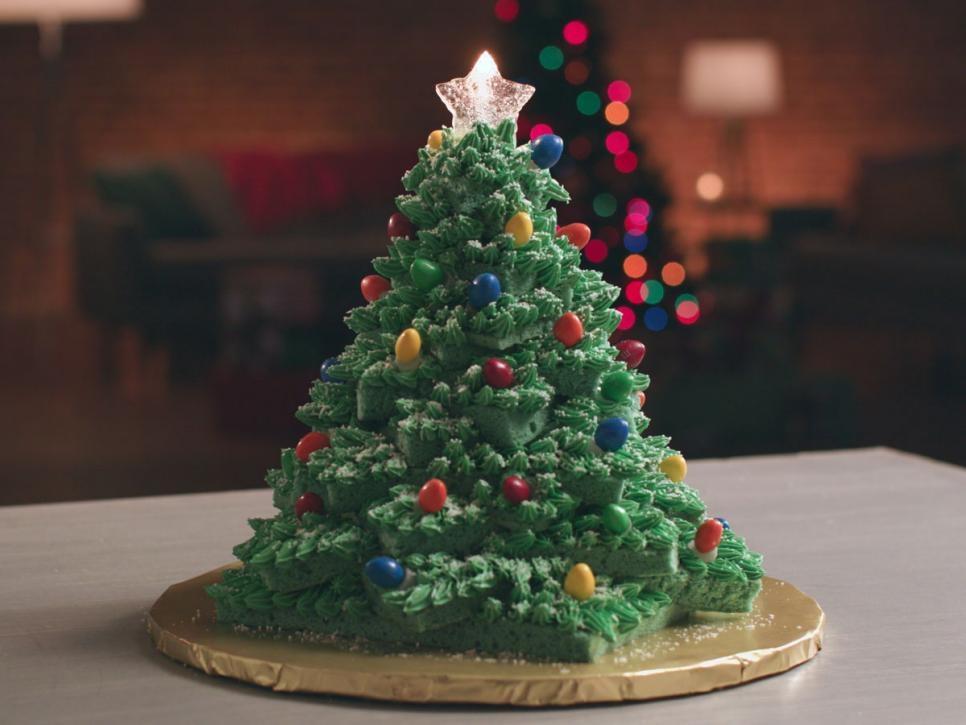 это были торт елка рецепт с фото вот тот природный