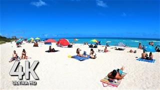 NORTH MIAMI BEACH SPRING BREAK MARCH 2021 4K ULTRA HD 60FPS FLORIDA USA AΩ