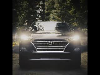 Hyundai #TUCSON