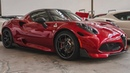 This Is Abarth Alfa Romeo's SECRET Treasure Chest *Alfa Romeo 4c Quadrifoglio*