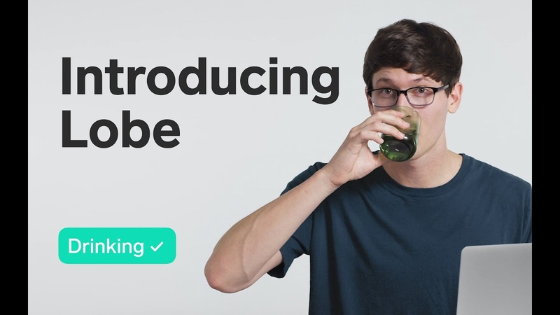 Introducing Lobe Build your first machine learning model in ten minutes