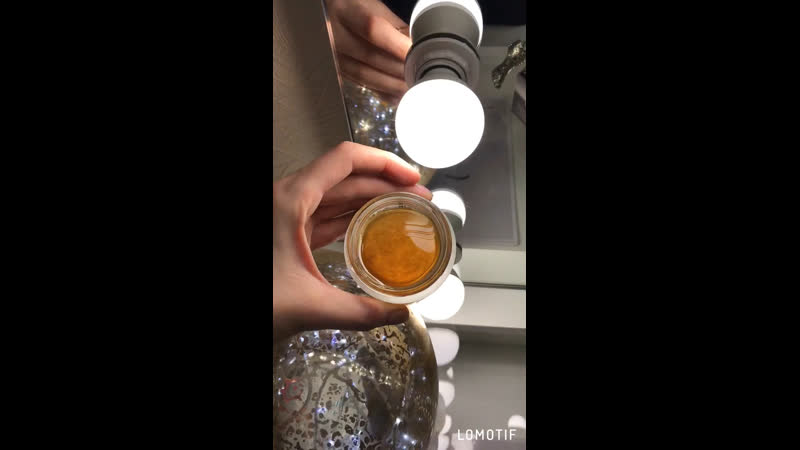 Золотой пилинг для лица Natura Siberica Fresh Spa Imperial Caviar Gold Gommage