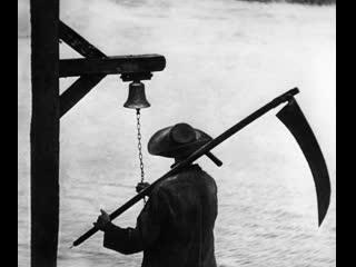 ᴴᴰ Вампир: Сон Аллена Грея / Vampyr: Der Traum des Allan Grey (1932)
