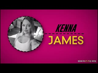 Kenna James - Kennas Sexual Meditation / 2020 Brazzers