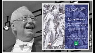 Marc Antoine Charpentier (1635 - 1704). In Nativitatem Domini Canticum - Messe De Minuit
