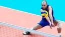 Aleksey Verbov   Volleyball Legend   Legendary Volleyball Libero