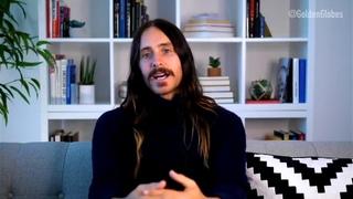 Pre-show interview: Jared Leto