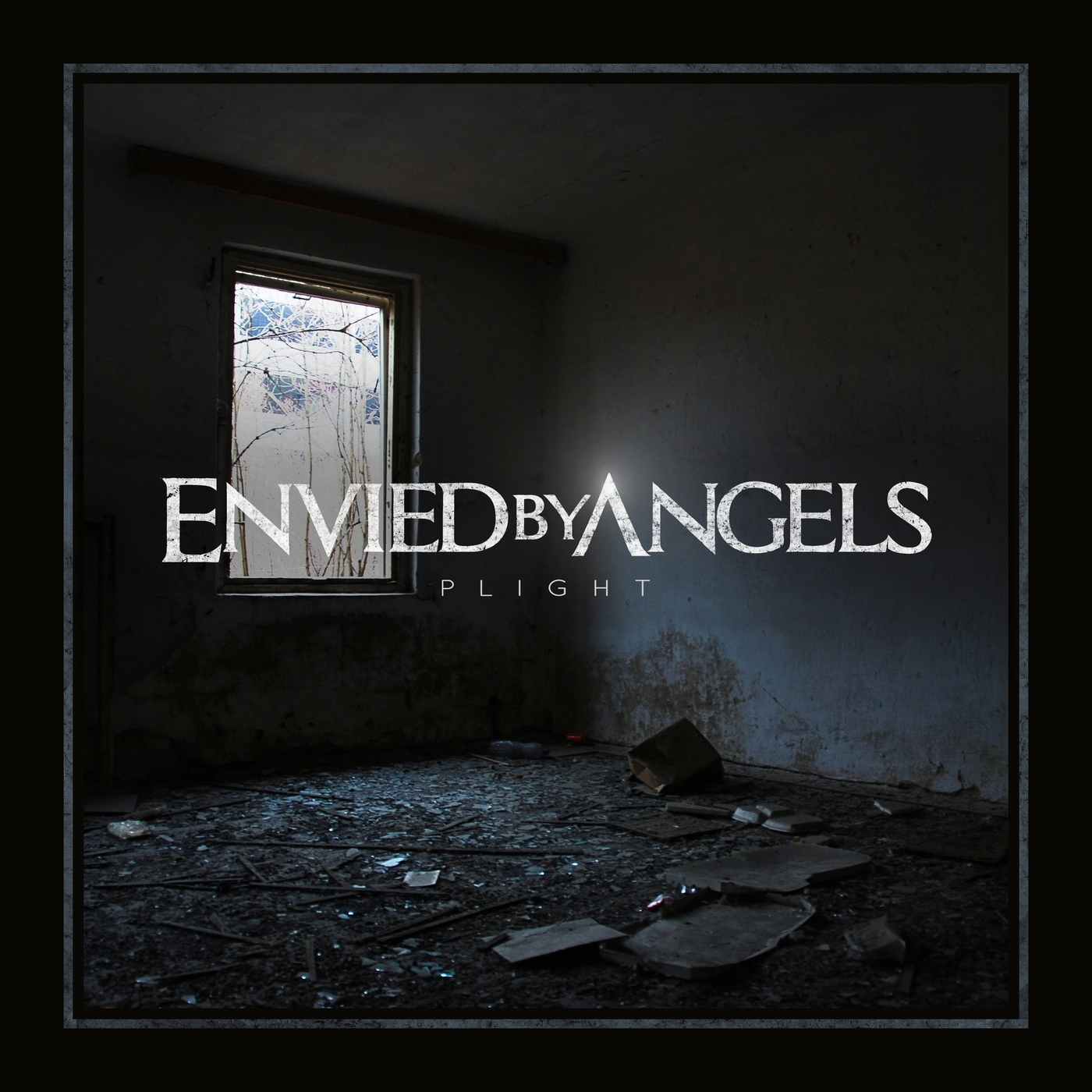 Envied by Angels - Plight [single] (2021)
