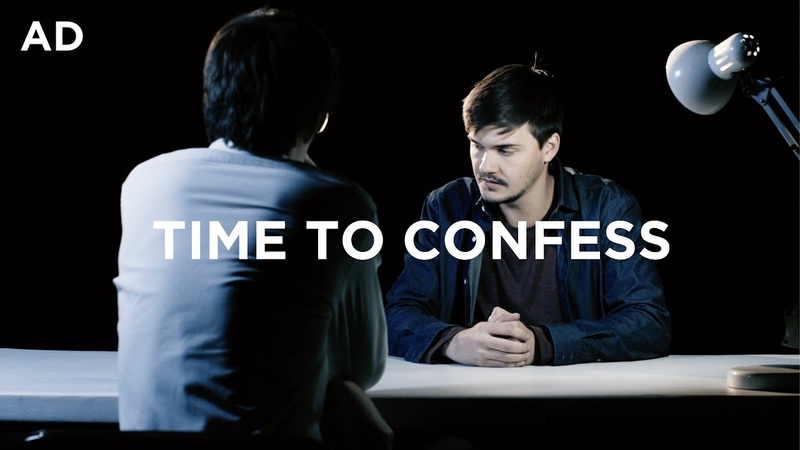 TIME TO CONFESS TimH