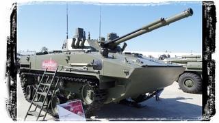 Очередная партия новых БМД-4М