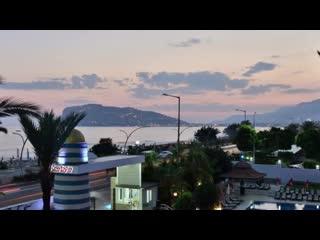 Katya hotel all inclusive, alanya, turkey 5 star hotel