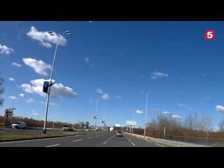 Метеорит взорвался в небе над Хорватией