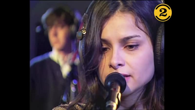 Mazzy Star Flowers in December Live on 2 Meter Sessions