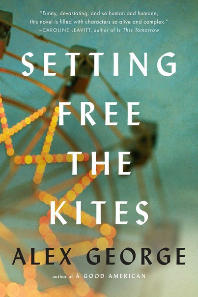 [Young Adult] Setting Free the Kites
