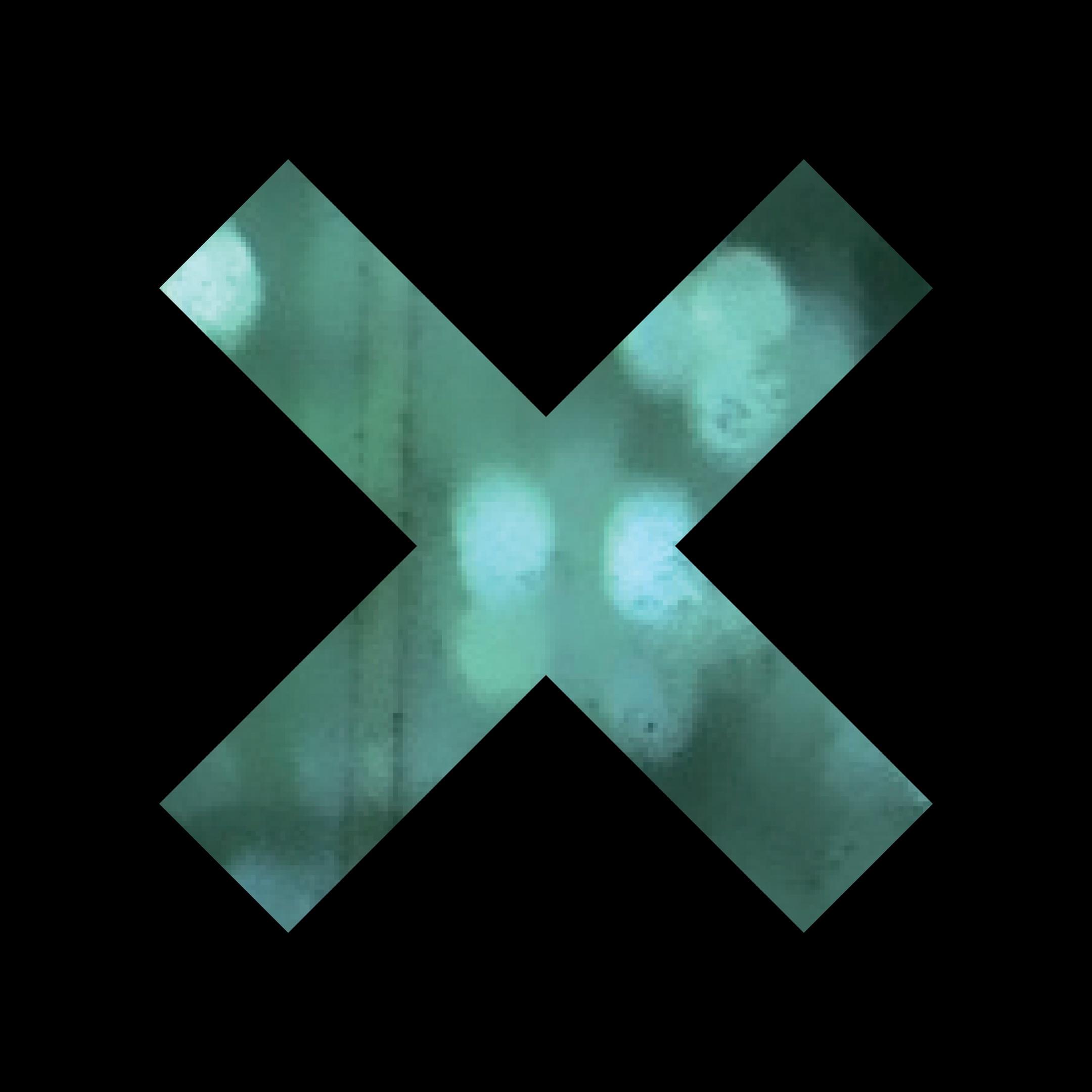 The xx album Islands - EP