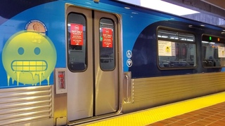New Yorker Rides the Miami Metrorail for the First Time : Fast, Clean, Too Much Air Conditioning