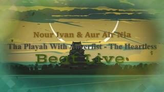 ''Beat Live'' sound mix by Nour Ivan & Aur Air Nia #06 [Hard Style]