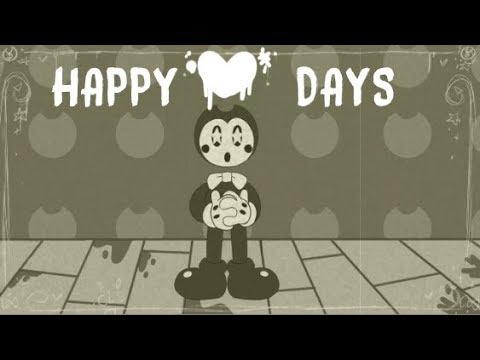 { Happy days ;; BatIM PV }