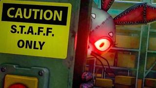 Five Nights at Freddy's: Security Breach — Трейлер игрового процесса (Субтитры, 2021)