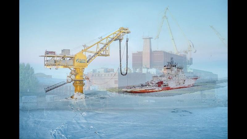 Корабли нашей гавани передача 7 Технологии