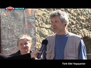 Türk Gibi Yaşayanlar Üçüncü Bölüm | TRT AVAZ