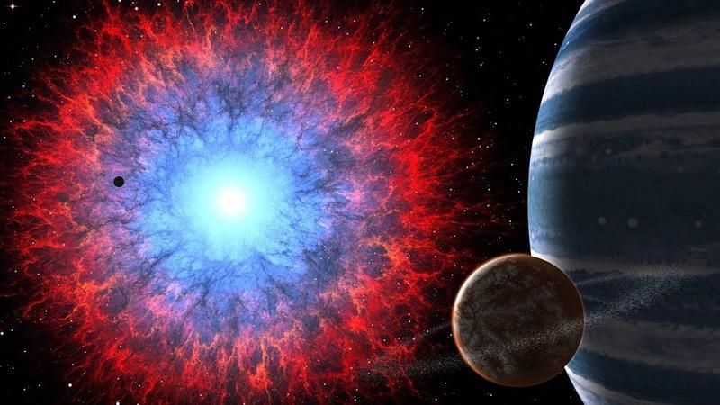 Как устроена вселенная Теория Большого взрыва часть 6