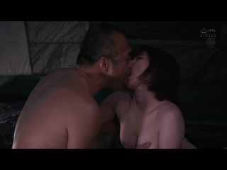 JUL-319 Town Camp NTR Shocking Cuckold Video Of A Wife Cum Inside In A Tent Ishihara Hope
