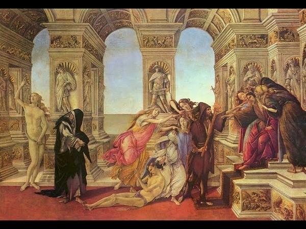 Música Antiga Claudio Merulo Missa in Dominicis, Magnificat