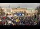 Live: Demo Wir haben es satt! in Berlin (18.01.2020 12:00)