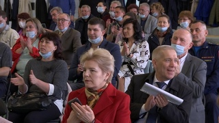 Коллектив НПП «Звезда» отметил День космонавтики