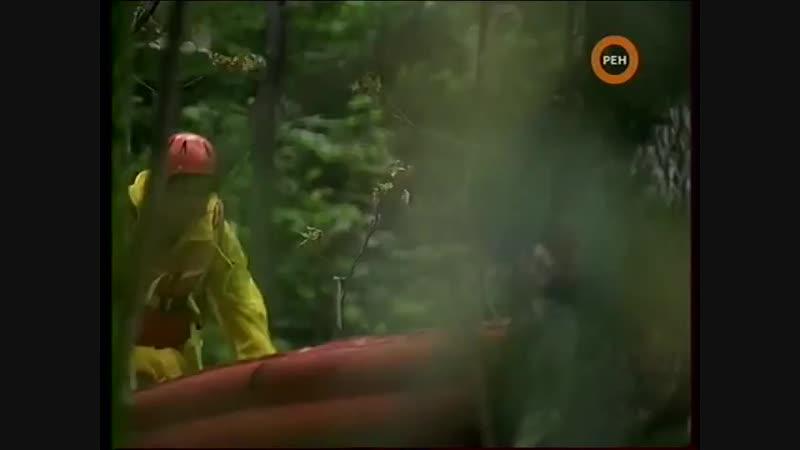 Альпийский патруль 1 сезон 6 серия
