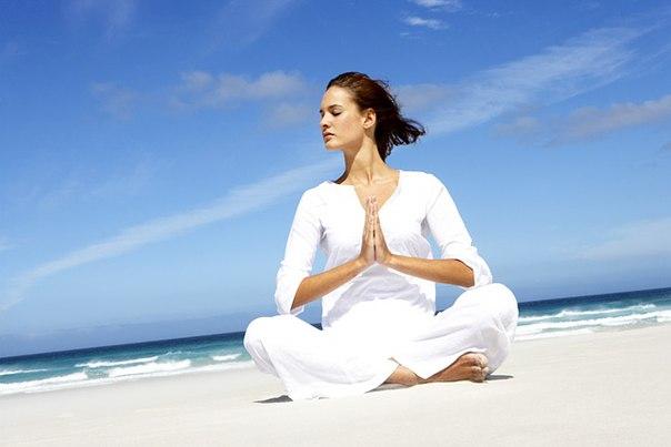 Медитации Настрой Для Похудения. Как похудеть с помощью медитации?