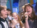 Валерий Панков и Алиса Лемох в ТВ-шоу Это мы не проходили 13 июля 1996г ТВ 6