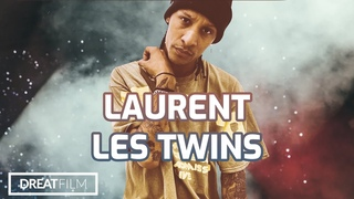 LES TWINS   LAURENT -TURN ON BEAST MODE - Part 1   Dance battle and Performance   Dance Compilation
