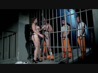 Prison - high pressure  prison, sous haute tension (franck vicomte, marc dorcel) 2019 г., part 2