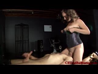 chastity  femdom  пояс верности