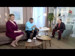 Всё о белочках Ленинградской области. Интервью с кандидатом биологических наук - Павлом Глазковым.
