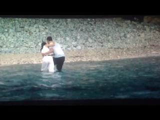 Tini El Gran Cambio De Violetta Leon rescues Violetta #3