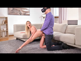 DDFNetwork Isabelle Deltore - Blonde Bombshell Plays To His Fantasies NewPorn2020