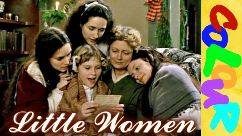 Learn English Through Story~Level 2~Little Women~English story with subtitles