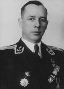 Герой Советского Союза Балякин Л.Н., изображение №1