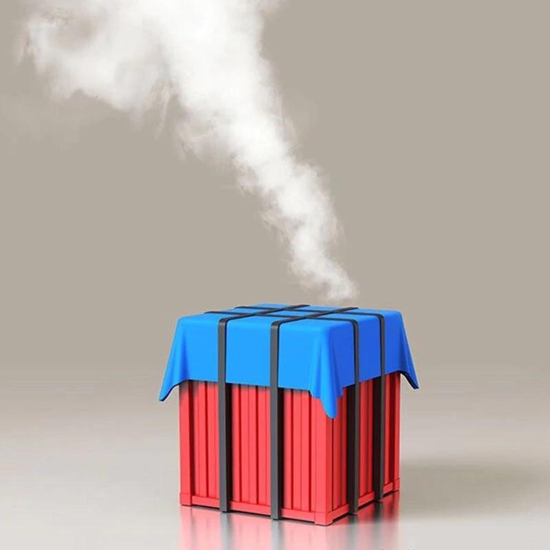 Увлажнитель воздуха -